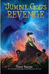 The Jumbie God's Revenge (The Jumbies) (English Edition) Formato Kindle