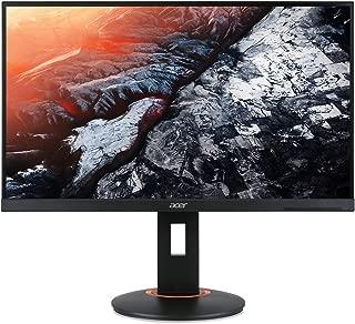 "Acer XF270HU Cbmiiprzx 27"" WQHD (2560 x 1440) TN AMD FreeSync Gaming Monitor, 144Hz Refresh Rate, 1ms, (Display Port 1.2 & 2 x HDMI Ports)"