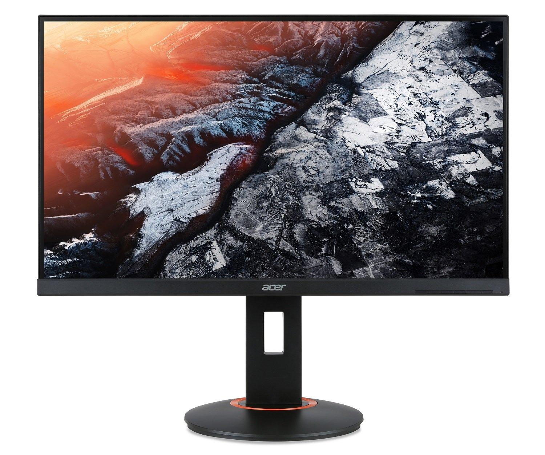 Acer XF270HU Cbmiiprx FreeSync Monitor