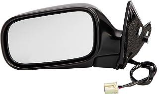 Dorman 955-789 Driver Side Power Door Mirror for Select Subaru Models