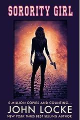 Sorority Girl Kindle Edition