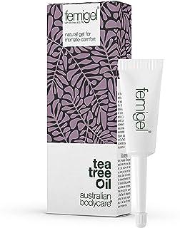 Australian Bodycare Femigel | Vårdande gel för intimområdet som motverkar lukt, torrhet, klåda och underlivsbesvär | 100% ...
