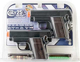 Best mini colt 25 airsoft gun Reviews