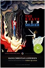 the brave tin soldier by hans christian andersen