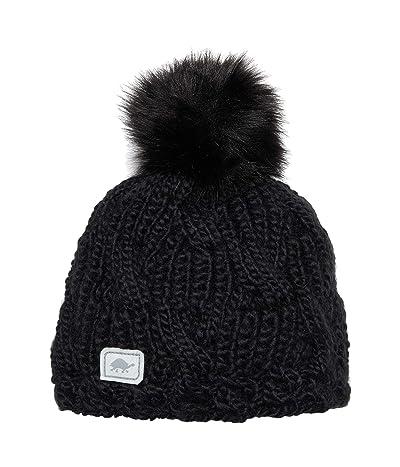 Turtle Fur Merino Wool Amelia Knit Hats