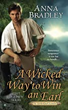 A Wicked Way to Win an Earl (Sutherland Scandals Book 1)