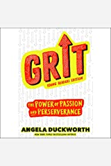 Grit: The Power of Passion and Perseverance Young Readers Edition CD