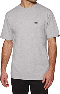 Vans Men's Left Chest Logo Tee T - Shirt