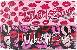 MakeUp Eraser Bundle, Morning & Midnight Kisses