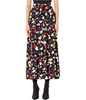 Boutique Moschino - A 0108 6155 1555 Skirt