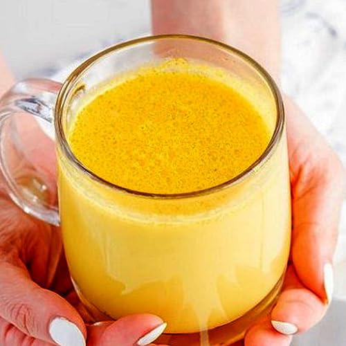 Cómo hacer té de cúrcuma para la pérdida de peso y los beneficios para la salud del té de curcu