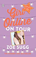 Girl Online: On Tour (English Edition)