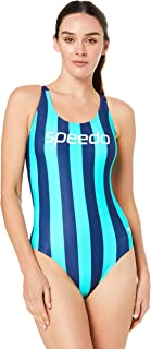 Speedo Women's Limitless LEADERBACK ONE Piece