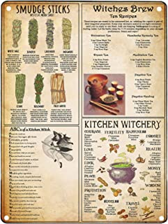 Amazon Com Kitchen Witches