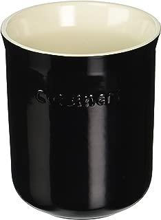 Cuisinart CTG-00-CCRBC Ceramic Crock, Black and Cream