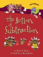 The Action of Subtraction (Math Is CATegorical ®)