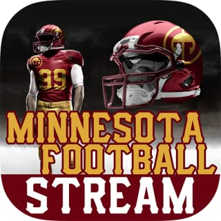 Minnesota Football STREAM+