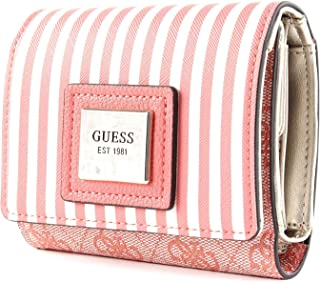 Guess Womens Wallet, Coral - ST766843