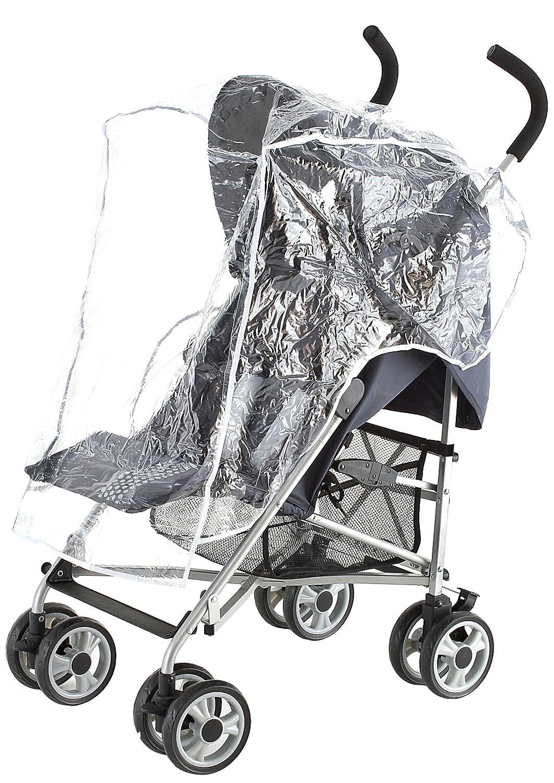 Baby Elegance Rain Cover (4 Wheel)