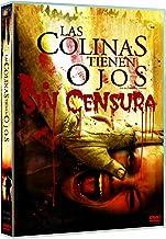 Las Colinas Tienen Ojos (Import Movie) (European Format - Zone 2) (2007) Aaron Stanford; Ted Levine; Robert
