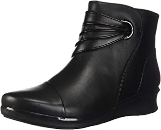 Clarks Hope Twirl womens Ankle Boot