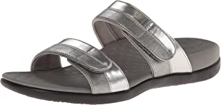 Vionic with Orthaheel Technology Women's Shore Slide
