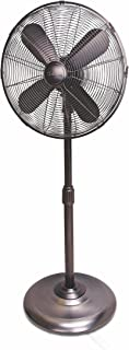 Best holmes heritage collection 16 metal stand fan Reviews