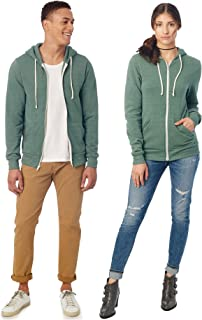 Best alternative apparel fleece hoodie Reviews