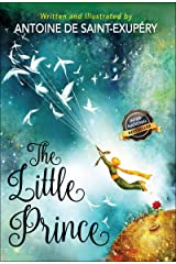 The Little Prince (English Edition) Format Kindle