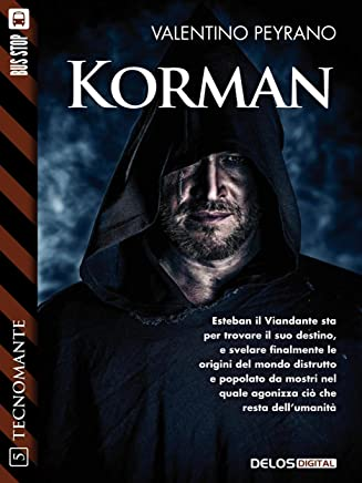 Korman: Tecnomante 5