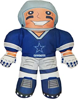 """Northwest Dallas Cowboys NFL Rush Zone Player Pillow 20"""" Pillowpal"""