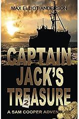 Captain Jack's Treasure: A Sam Cooper Adventure Episode 2 Kindle Edition