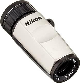 Nikon 単眼鏡 モノキュラー HG5X15D (日本製)
