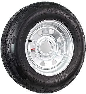 ST175/80R13 LRC Rainier ST Radial Trailer Tire on 13