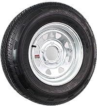 Loadstar Tires 3S334 ST185/80D13 D/5H Spoke Galv