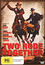 Two Rode Together (DVD)