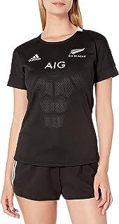 adidas Women's All Blacks Home Jersey