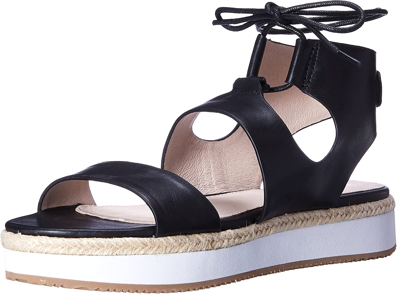 Shellys London Womens Hanley Platform Sandal