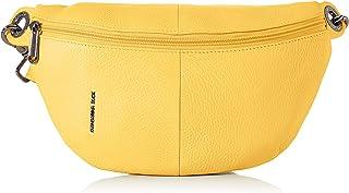 Mandarina Duck Women's Mellow Leather Bum Bag Messenger Bag