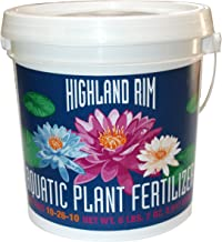 Winchester Gardens 300 Count Highland Rim Aquatic Fertilizer Bag