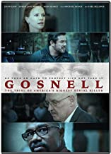 Gosnell: The Trial of America's Biggest Serial Killer (DVD) 2019 New