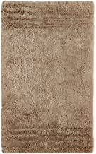 Hotel Collection Microcotton 2 100% Cotton Rug Collection 24 x 60 Bath Rugs (Pewter)