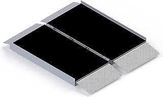 EZ-ACCESS SUITCASE Singlefold AS Portable Ramp, 3'