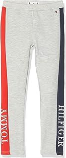 Tommy Hilfiger Essential Logo Leggings Mallas de Entrenamiento para Niñas