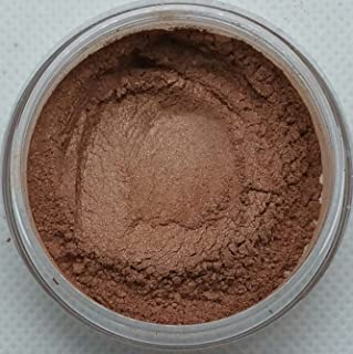 Ethereal Beauty Cosmetics All Natural Mineral Bronzeglow Skin Brightening Powder 4 grams