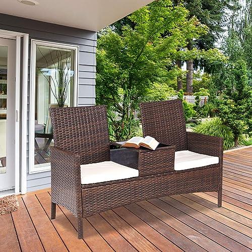 Contemporary Outdoor Furniture: Amazon com