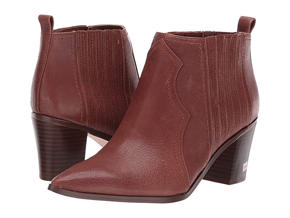 Nine West Cowboy (Natural) Women