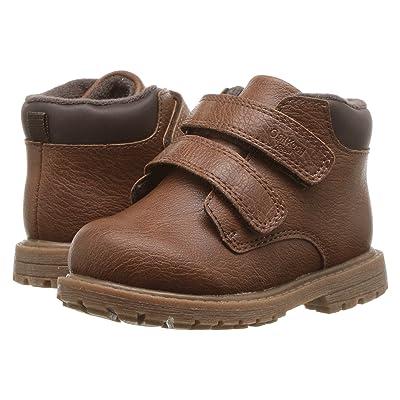 OshKosh Axyl 2 (Toddler/Little Kid) (Brown) Boy