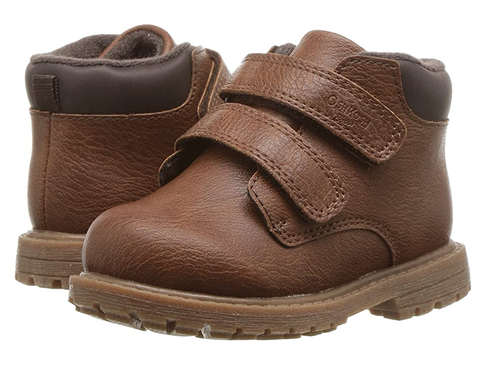 OshKosh Axyl 2 (Toddler/Little Kid) (Brown) Boy