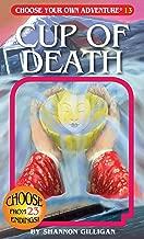 كوب of Death (اختر المغامرة الخاصة بك # 13)